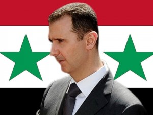 Assad Syria Chemical weapons