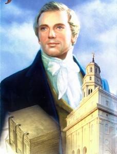 Joseph Smith - Church of Mormon