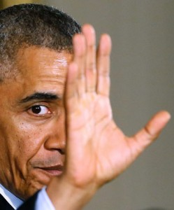 Obama antichrist - executions