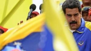 hear venezuela