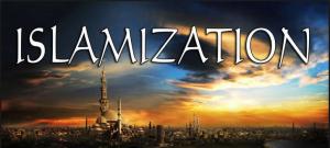 islamization
