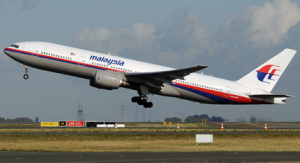 Vlucht MH17