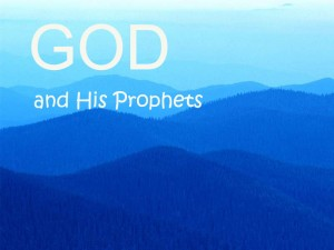 god-and-his-prophets