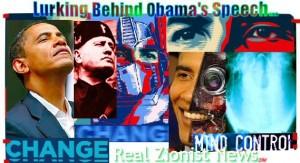 Obama controlling media - mind control