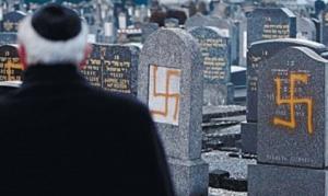 2014 still jew-hatred