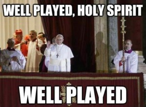 Holy Spirit players