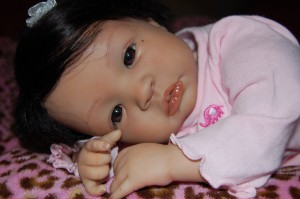 likelike doll made in Spain