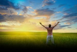 Exalting God