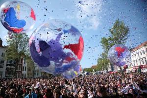 Bevrijdingsdag Nederland