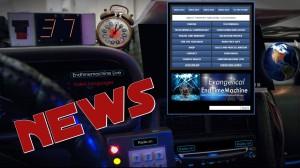 EvangelicalEndtimemachine News Homepage
