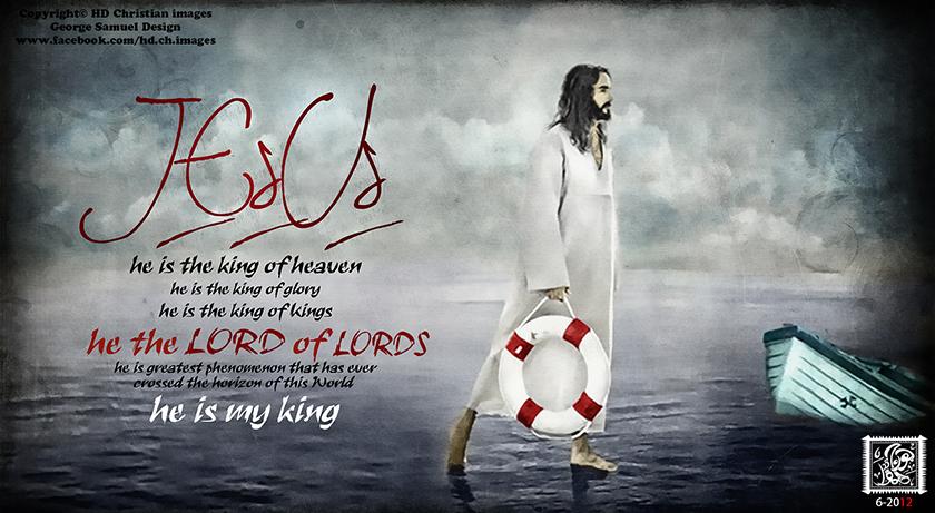 übergabegebet Jesus