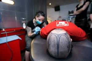 JPJ tattooshop Lab 360
