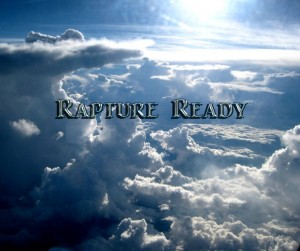 revelation - do not have yourself miss the Rapture