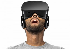 VR glasses