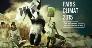 climate summit Paris 2015