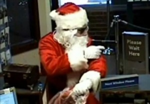 santa claus robs bank2