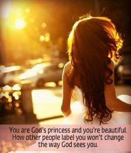 God's princess2