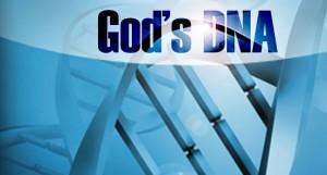 God's DNA