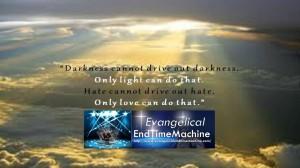 God's light in you