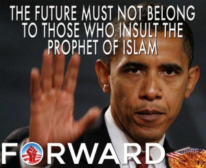 Obama about Islam