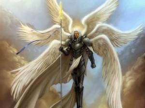 Seraphim, their tasks