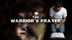 the warrior's prayer