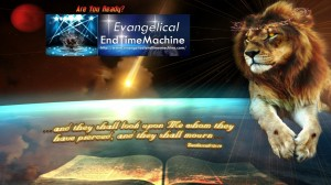 are you Rapture ready - lion