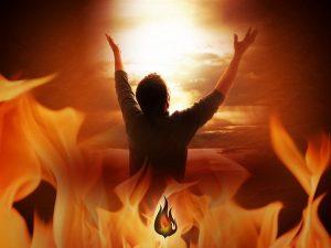 power of the Holy Spirit2