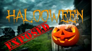 Halloween exposed