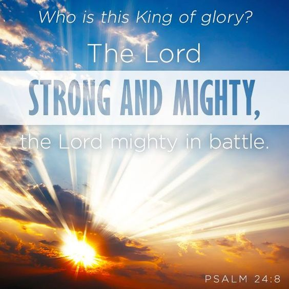 Image result for image who is this King of glory