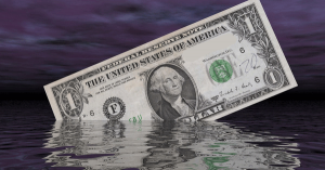 the-dollar-is-sinking