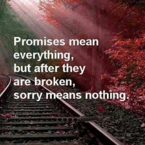 promises-mean-everything