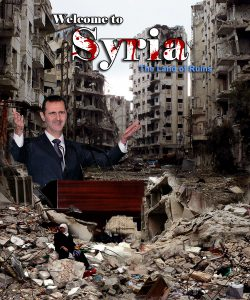 assad-from-syria-land-of-ruins