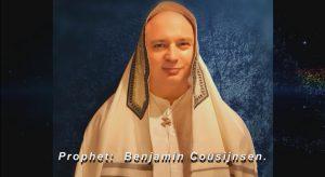 prophet-benjamin-cousijnsen