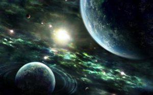 «Космос» [ «All» ]