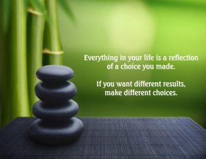 everything-in-your-life-is-a-choice